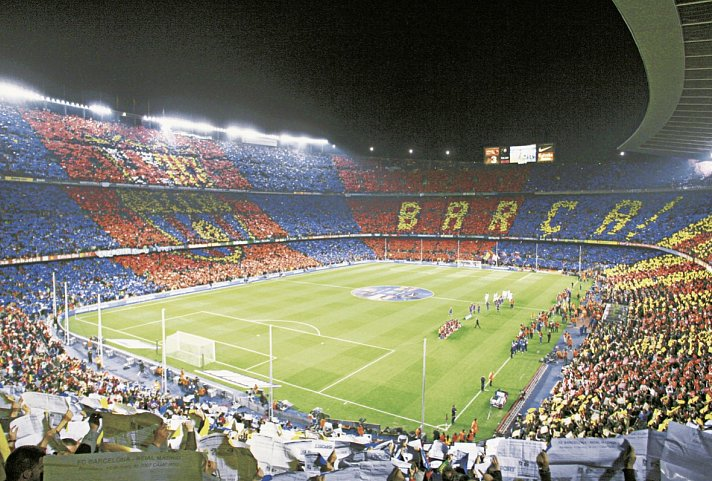Champions League FC Barcelona - Olympique Lyon Hotel 4*