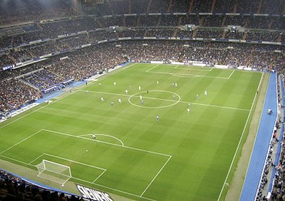 Champions League Real Madrid - Ajax Amsterdam