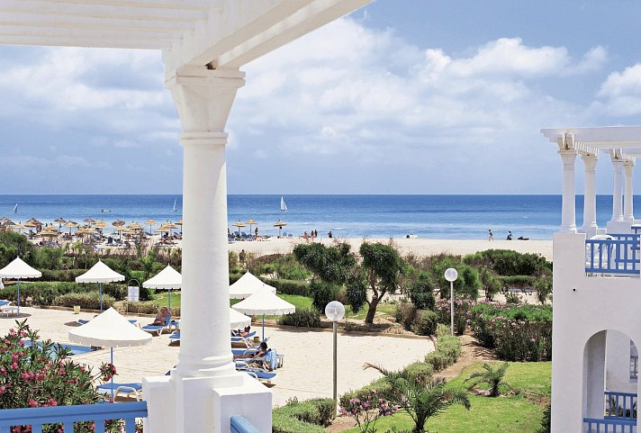 Vincci Helios Beach & Spa