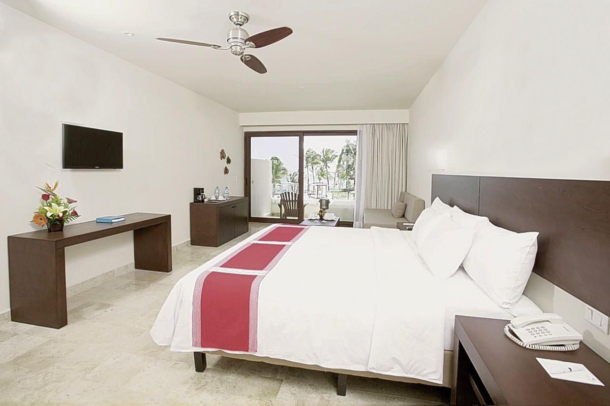 Akumal Bay Beach Wellness Resort Mexiko Cancun