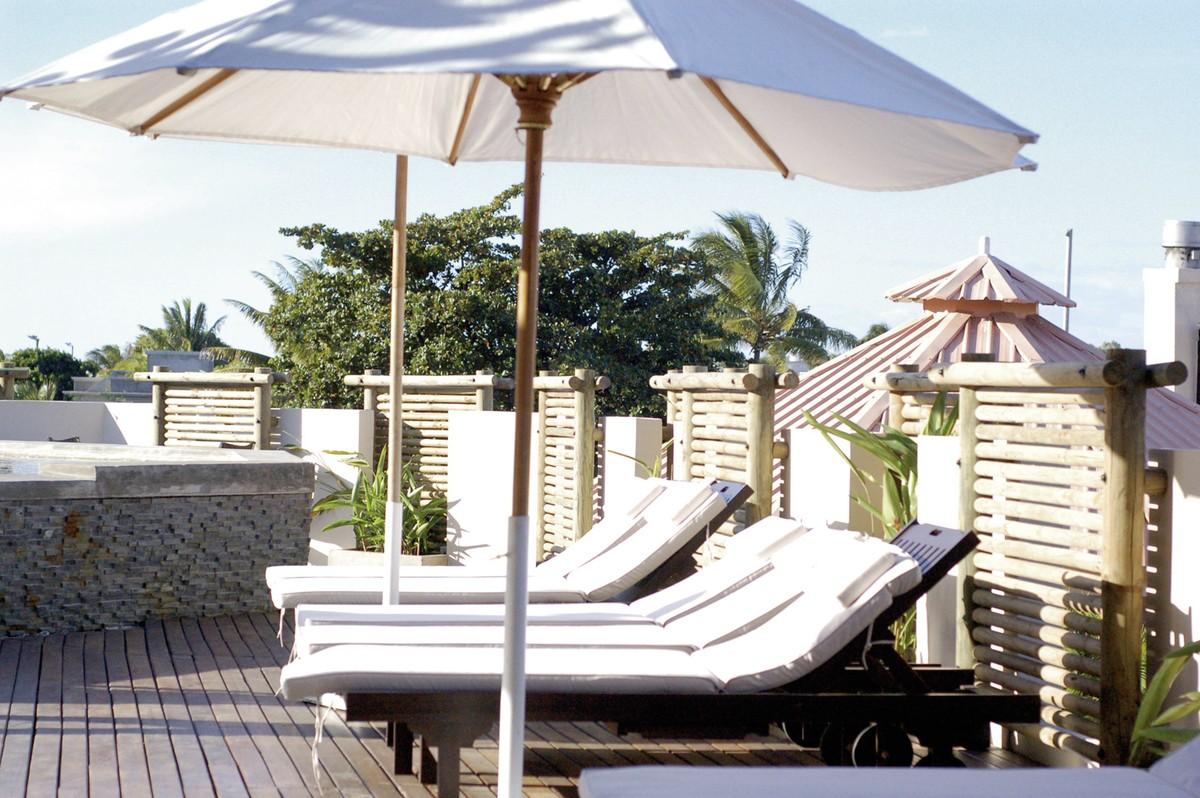 Aanari Hotel Spa Ile Maurice