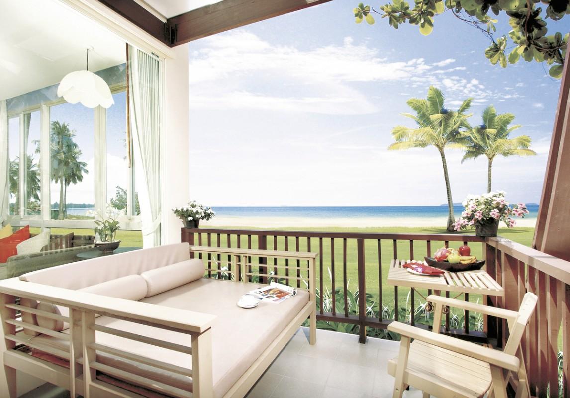 Kantary Beach Hotel Villas Suites Khao Lak