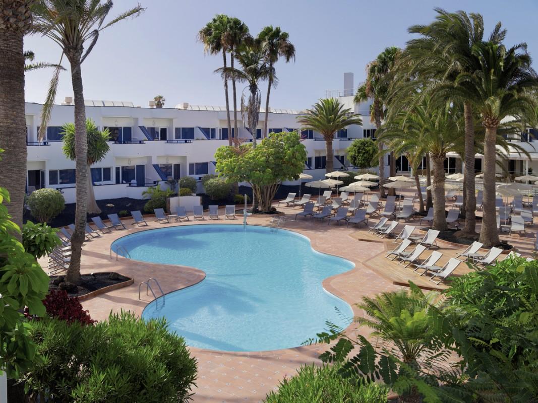 H10 Ocean Dunas Fuerteventura Helvetic Tours