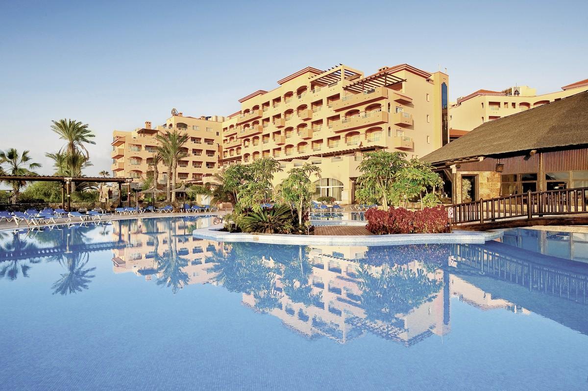 Elba Sara Beach & Golf Resort, Fuerteventura