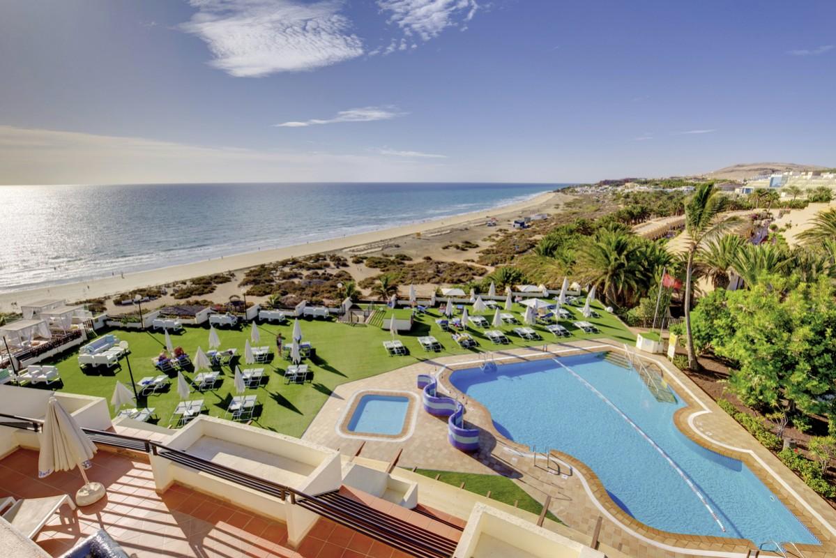 Sbh Crystal Beach Fuerteventura Helvetic Tours