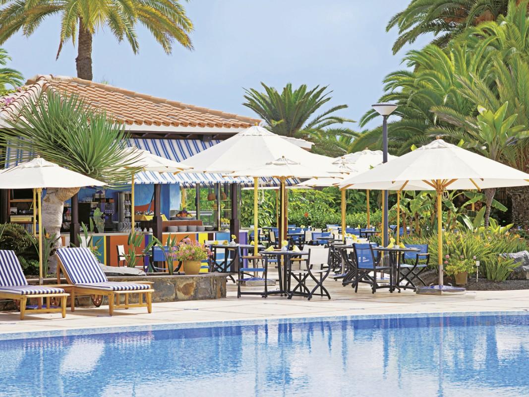 Seaside Grand Hotel Residencia Gran Canaria Helvetic Tours