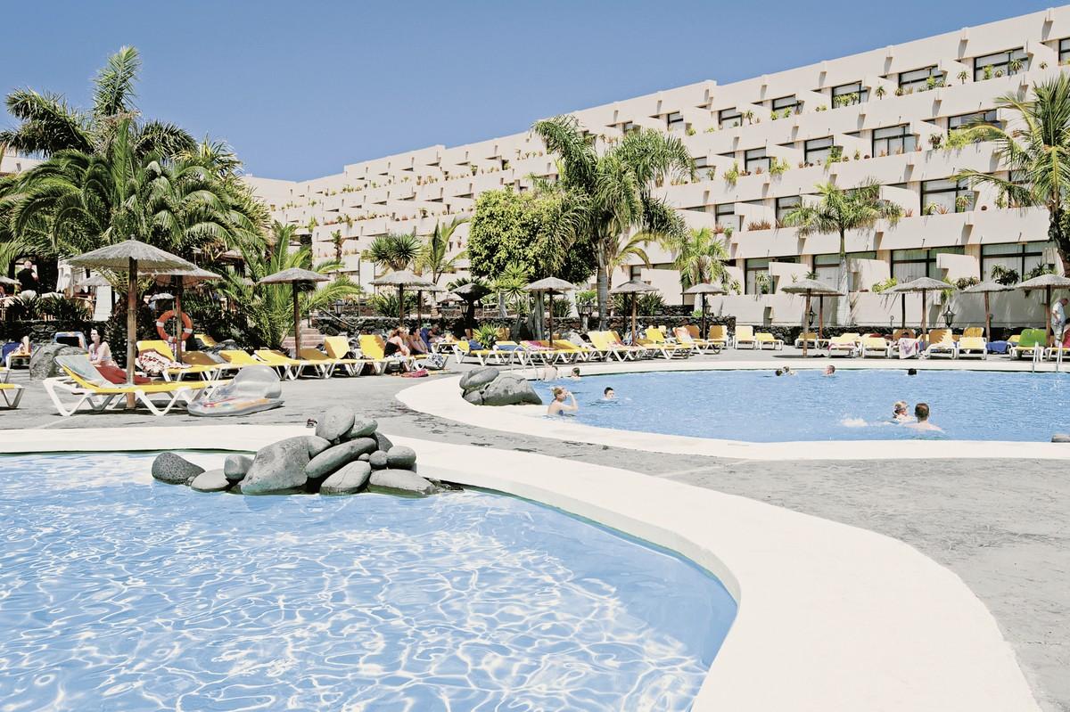 Beatriz Playa Spa Lanzarote