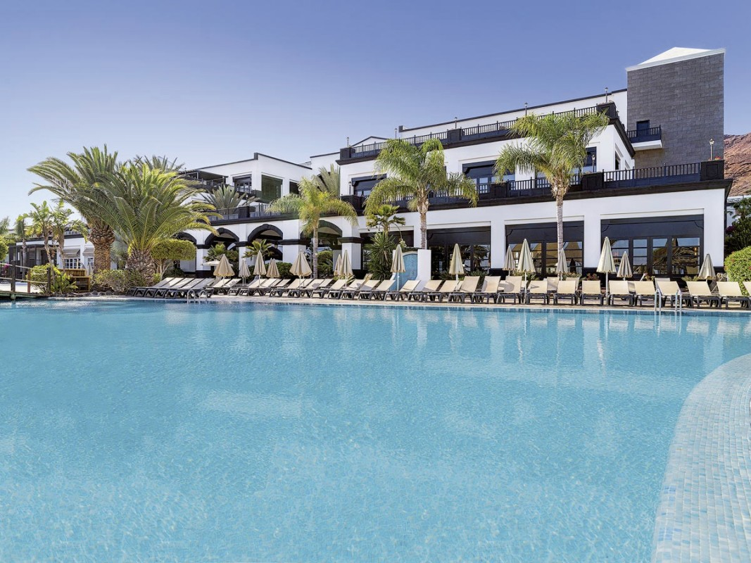 H10 Rubicon Palace Lanzarote Helvetic Tours