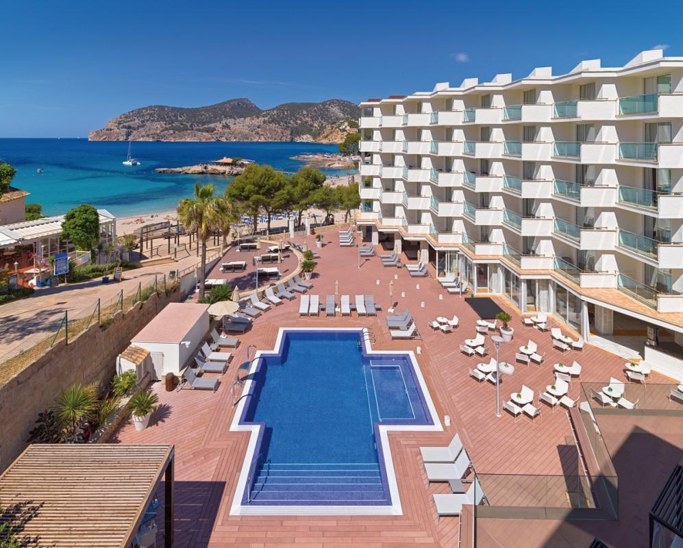 H10 Blue Mar Mallorca Helvetic Tours