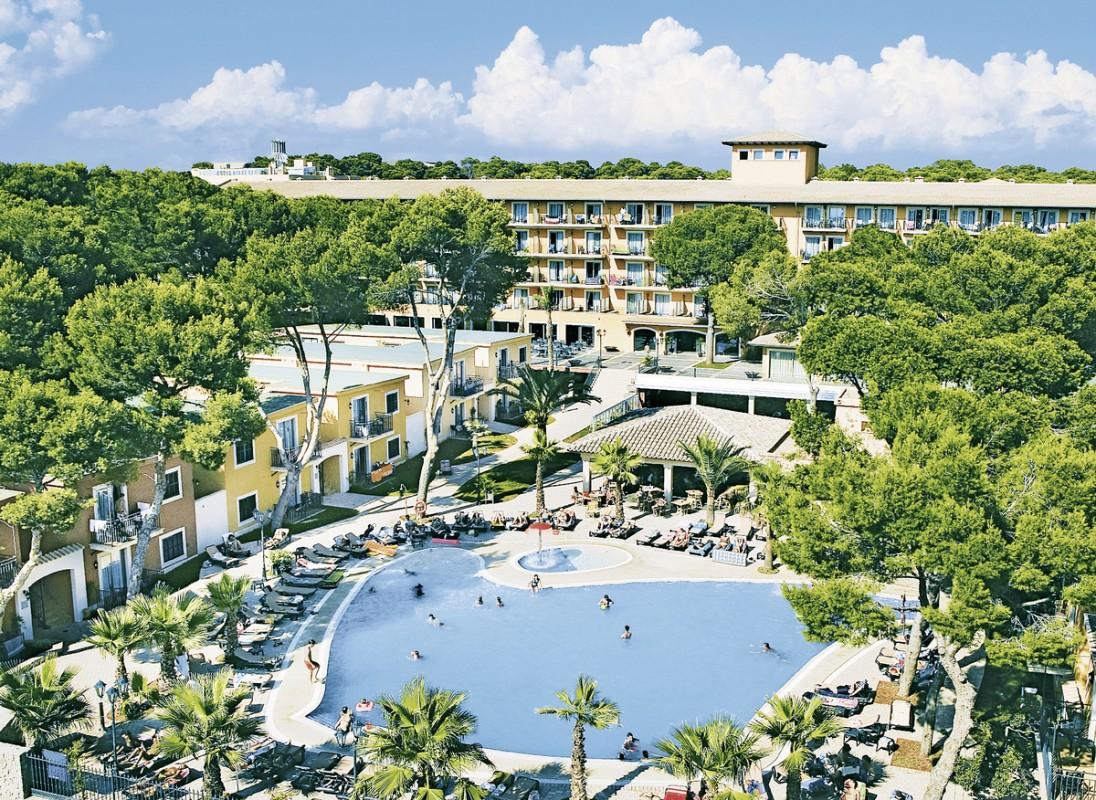 Occidental Playa De Palma Majorque