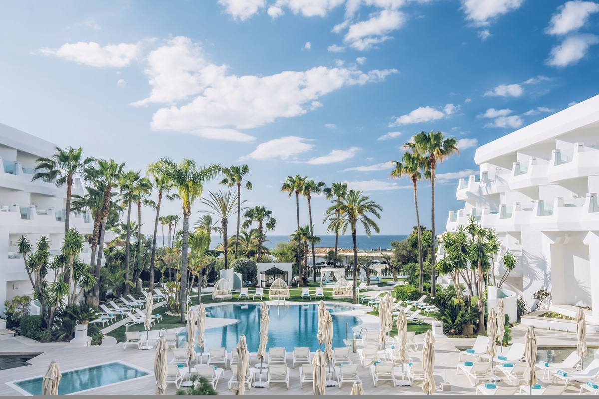 Iberostar Marbella Coral Beach Costa Del Sol Helvetic Tours
