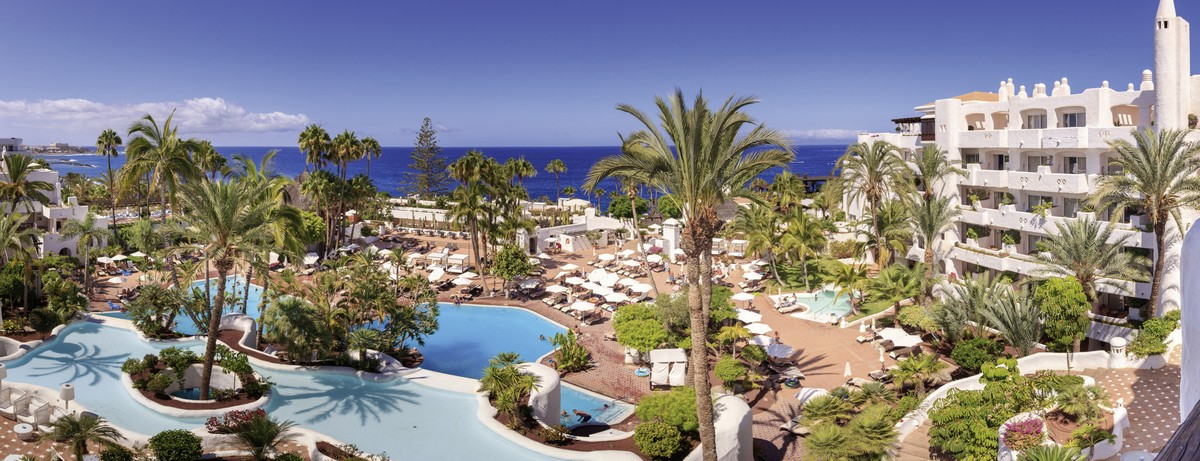 Jardin Tropical, Teneriffa: - Helvetic Tours