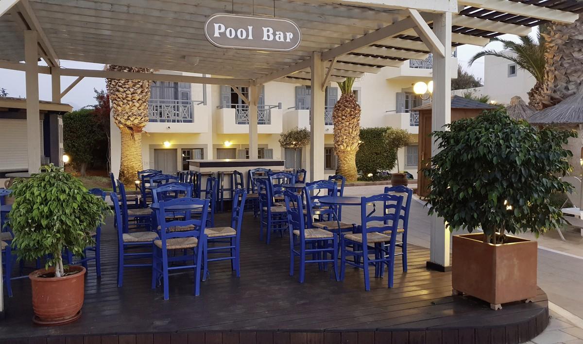 Europa Beach Hotel Kreta Helvetic Tours