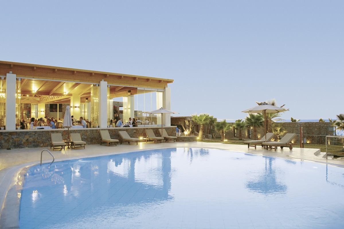 Ikaros Beach Resort Spa Kreta