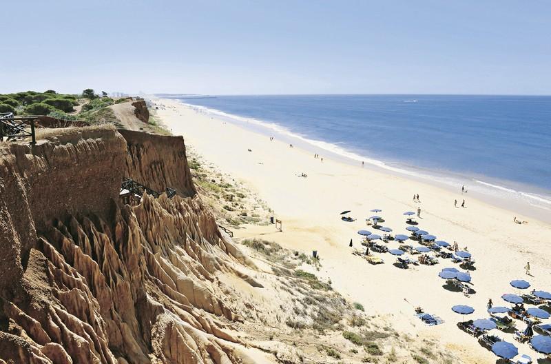 Adriana Beach Club Algarve Faro Helvetic Tours