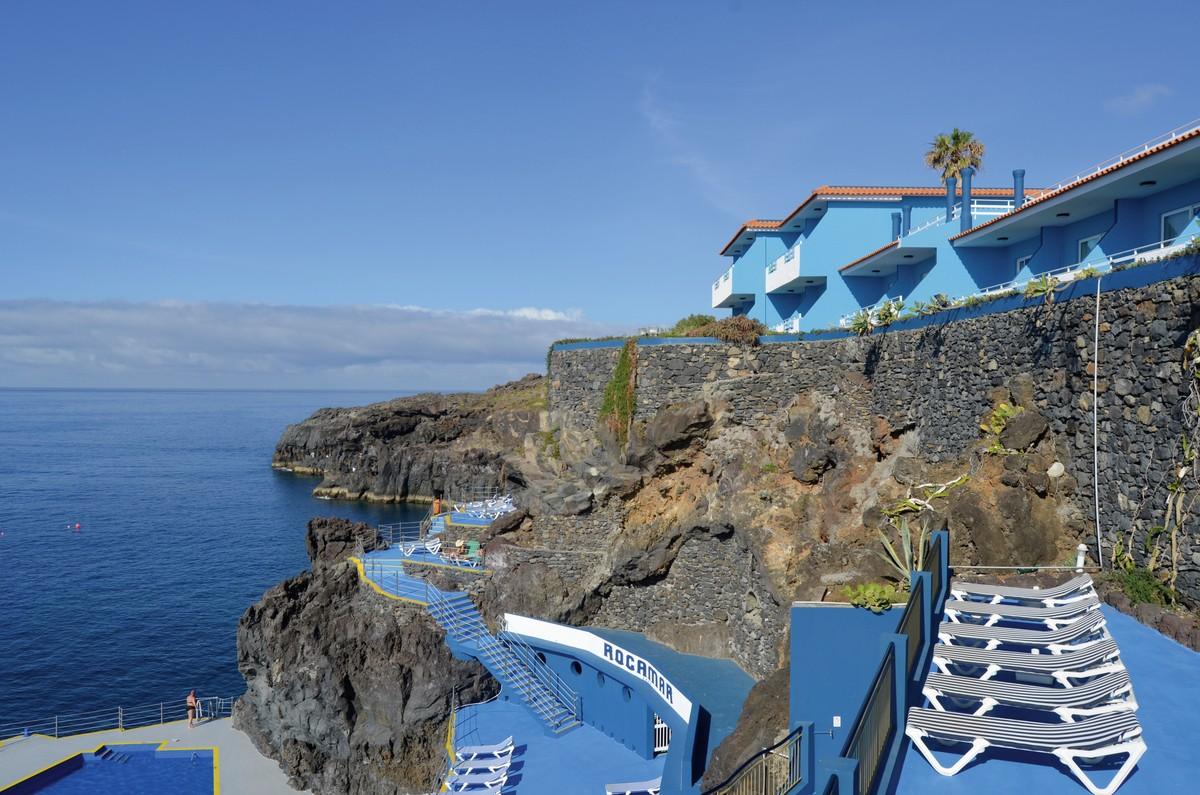 Rocamar, Madeira