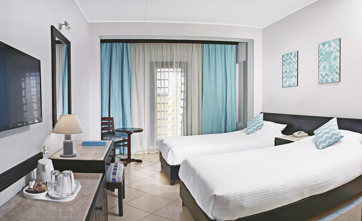 Steigenberger Aqua Magic Hurghada Helvetic Tours