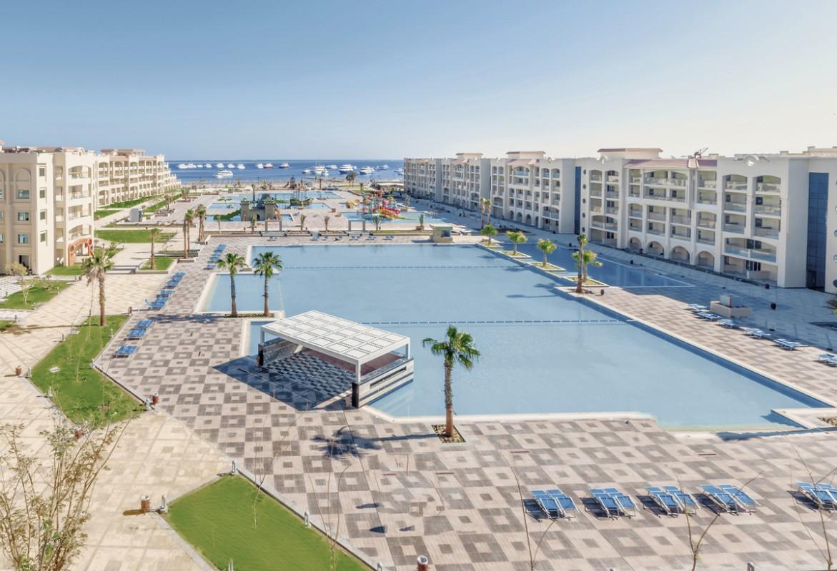 Albatros White Beach Resort Hurghada Helvetic Tours