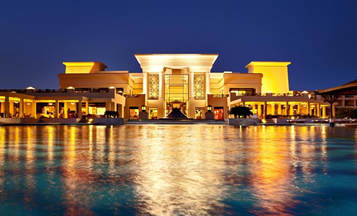 Hotel Sheraton Soma Bay Hurghada Helvetic Tours