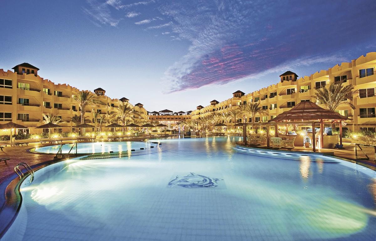 Amwaj Blue Beach Resort Spa Hurghada