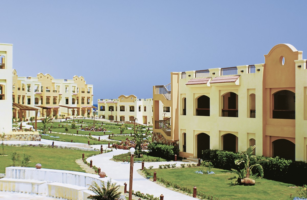 Concorde Moreen Beach Resort Spa Marsa Alam Helvetic Tours