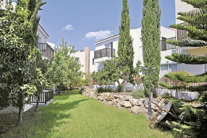 aparthotel akti beach village resort zypern