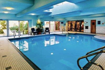 Holiday Inn Montreal Centre-Ville Montreal günstig buchen ...