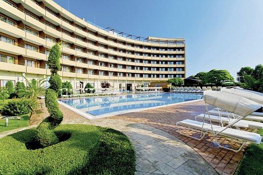 Grand Hotel Spa Resort Pomorie Pomorie Gunstig Buchen Billareisen At