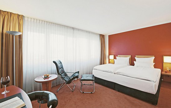 NH Hotel Berlin City Ost