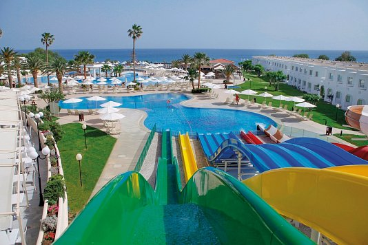 Louis Creta Princess Aquapark & Spa