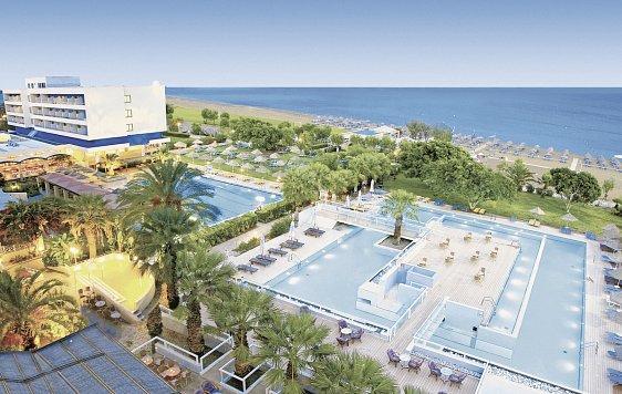 Blue Sea Beach Resort Faliraki Gunstig Buchen Billareisen At