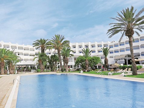 Magic Palm Beach Club Hammamet