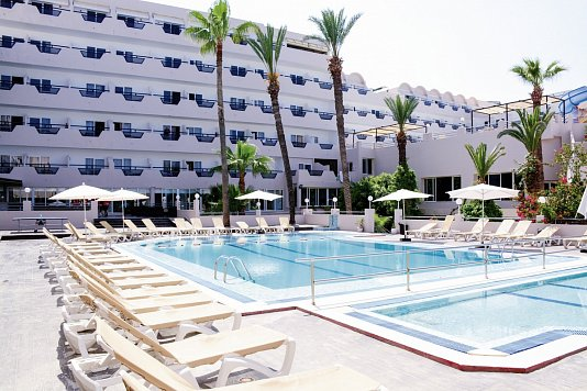 Sousse City & Beach Resort