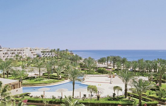 Fort Arabesque Resort & Spa