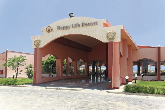 Three Corners Happy Life Resort