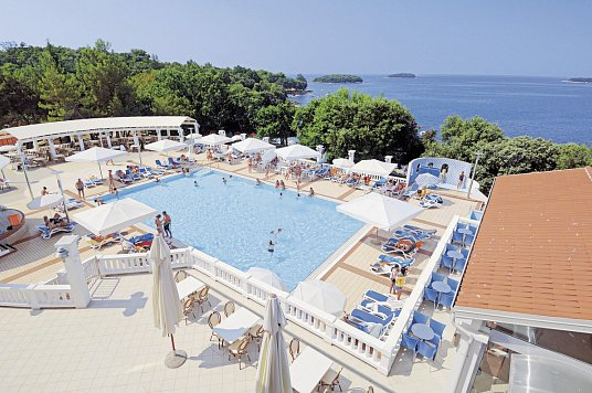Maistra Resort Funtana All Inclusive