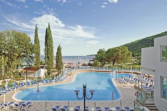 Maslinica Hotels & Resorts - Mimosa & Lido Palace