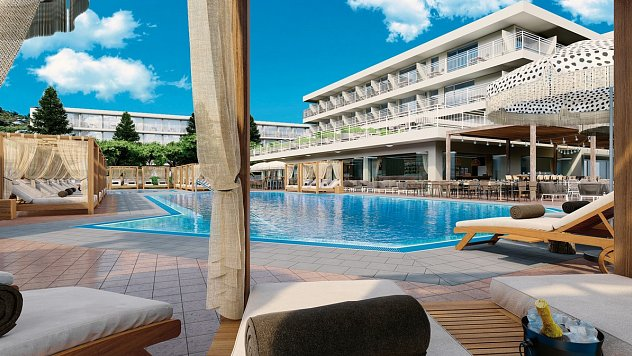 Hvar [Places Hotel] by Valamar