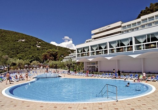 Maslinica Hotels & Resorts - Narcis