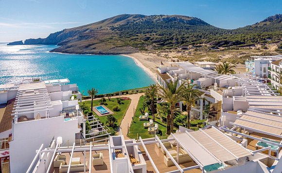 VIVA Cala Mesquida Resort & Spa