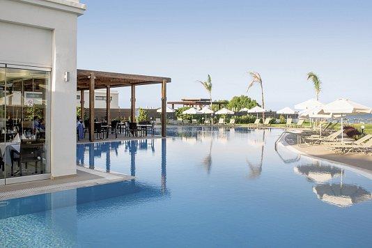 Lti Asterias Beach Resort Afandou Gunstig Buchen Billareisen At