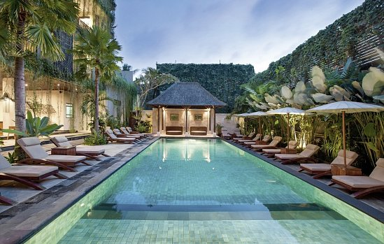 The Ubud Village Hotel