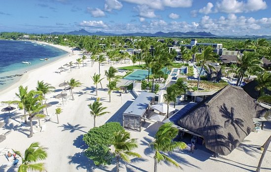 Long Beach - A Sun Resort Mauritius