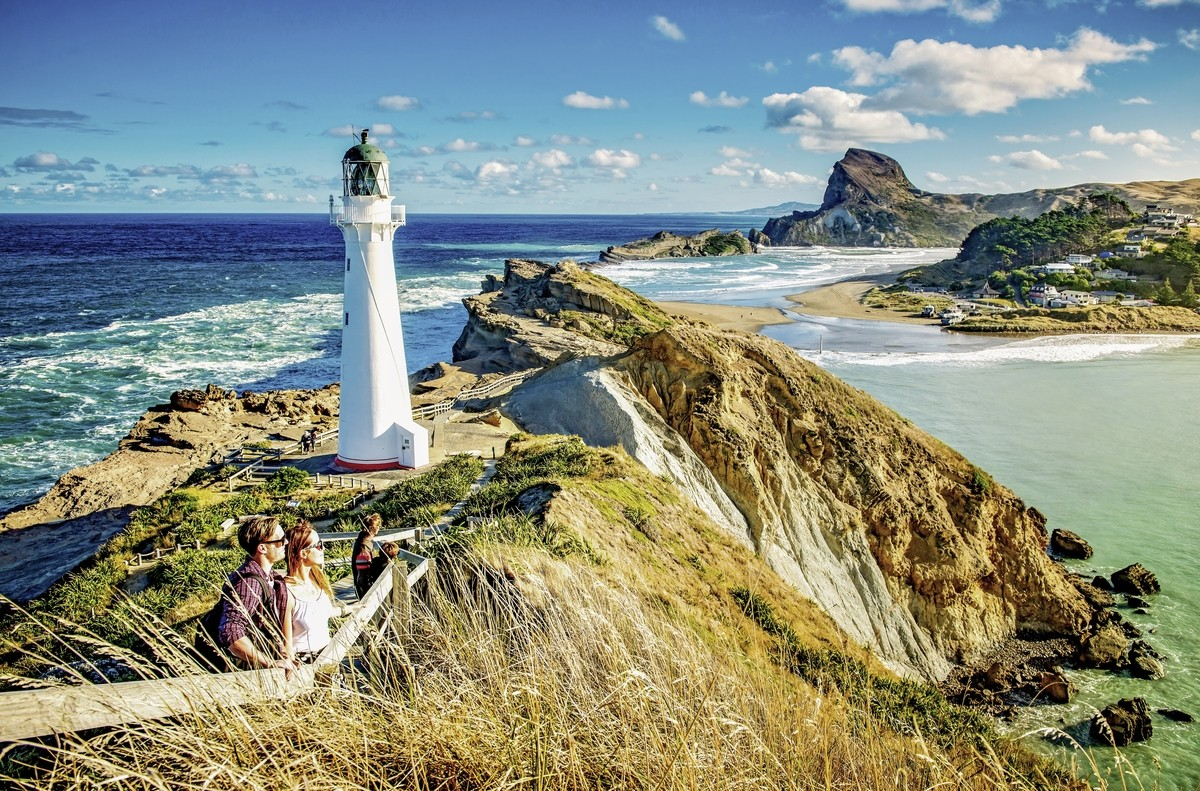 Neuseeland auf eigene Faust