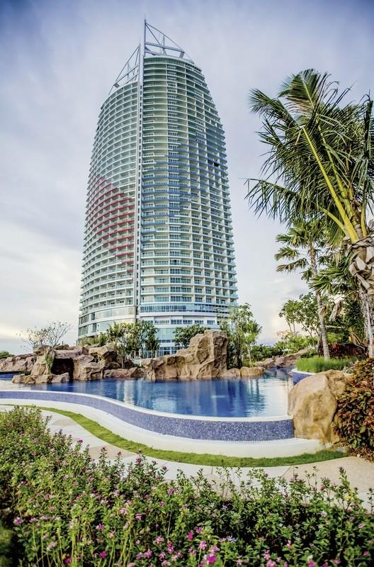 Moevenpick Siam Hotel Pattaya