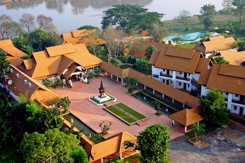 The Legend Chiang Rai Resort