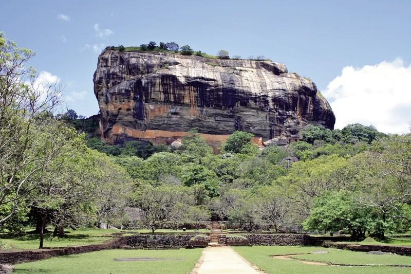 Sri Lanka Kompakt