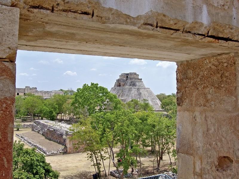 Découverte individuelle du Yucatán