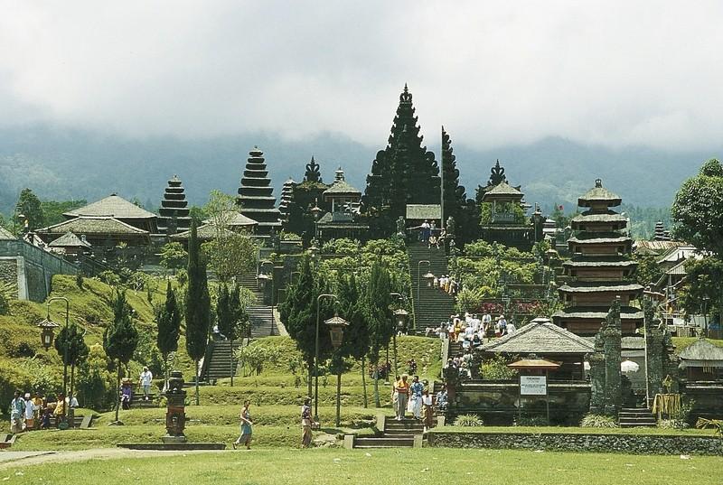 Ostbali und Lombok erfahren