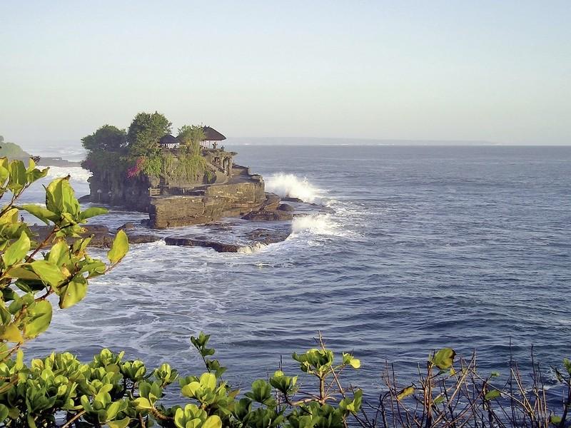 Bali dans toute sa splendeur